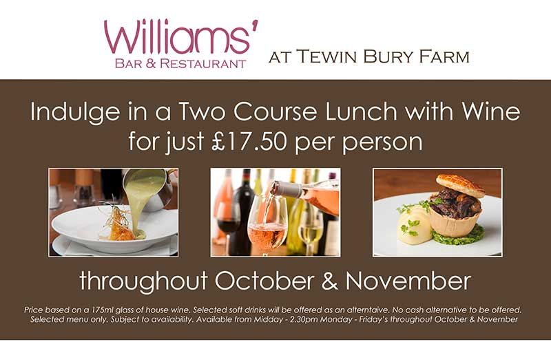 2-course-lunch-hertfordshire