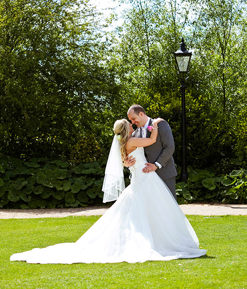 wedding suppliers hertfordshire