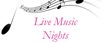 Live Music Nights