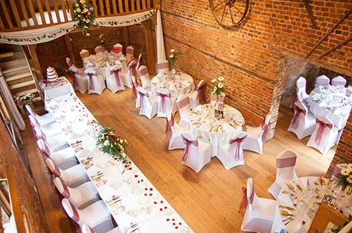 The-Stable-Reception-Hertfordshire