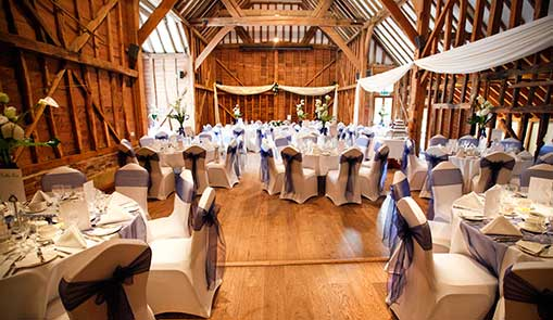 tythe-barn-reception-meal