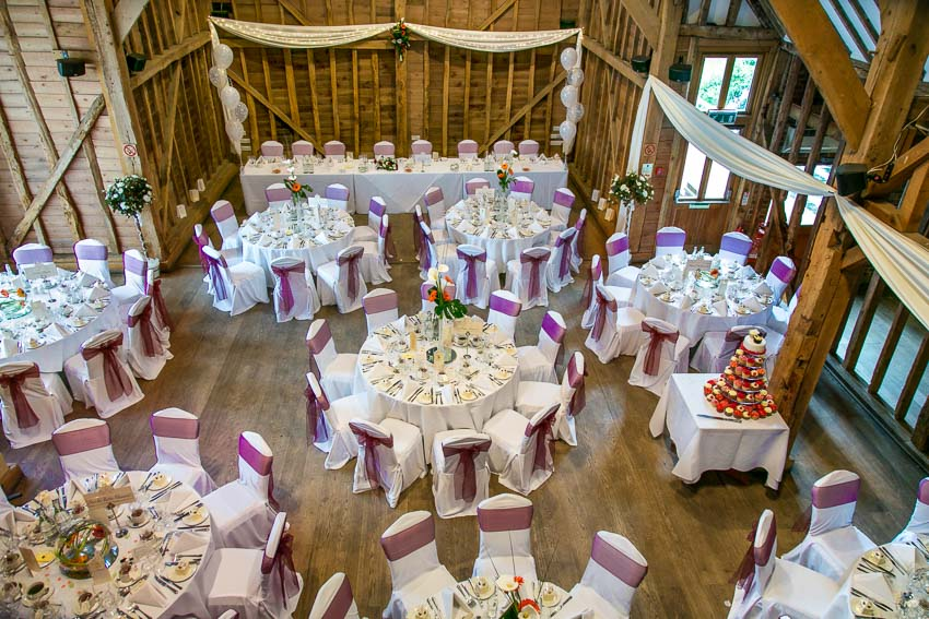 Wedding Venues Photo Gallery Tewin Bury Farm Hertfordshire
